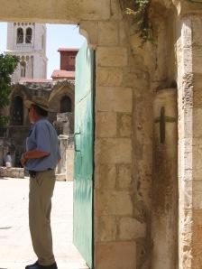 Israeli Tour Guide Meyil